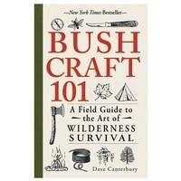 Bushcraft 101 by Dave Canterbury Photo