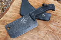 ESEE Cleaver Photo