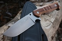 Viper Knives Borr Wood handle