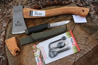 Basic Bushcraft Set