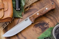 Bravo 1.25 A2 Mesquite Burl Rampless Photo