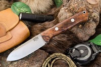 Barkriver Bravo-1 A2 Desert Ironwood Rampless Spearpoint