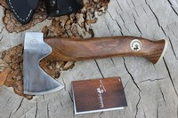 Karesuando Hunter Small Axe Walnut Photo