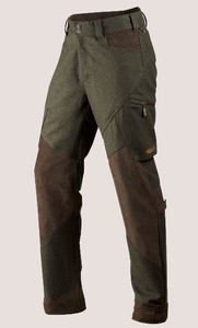 Harkila Metso Active Wool Pants Photo