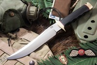Barkriver Macv SOG Recondo Black G10 Matte Photo
