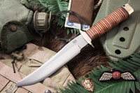 Barkriver Macv SOG Recondo Stacked Leather Photo