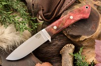 Barkriver Classic DP Hunter Elmax Red Maple Burl #2 Photo