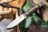 Barkriver Bushcrafter 3V Black Pinecone #3 Photo