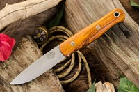 Barkriver Ultralite Bushcrafter Elmax Desert Ironwood Mosaics #2 Photo