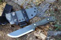 Condor Straight Back Knife Photo