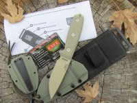 ESEE Knives 3PM MB DT Photo