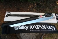 SILKY Katanaboy 500 Photo