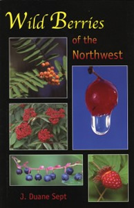 Wild Berries of the Northwest Photo
