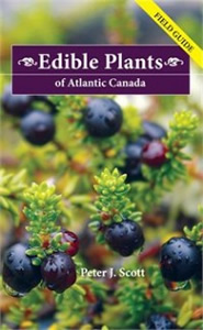 Edible Plants of Atlantic Canada Photo