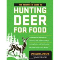 Hunting Deer for Food Photo