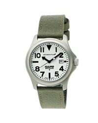 Atlas Field Watch White Face