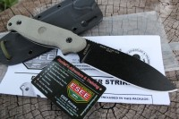 ESEE Knives Laser Strike