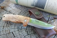 Helle Knives Dokka Photo